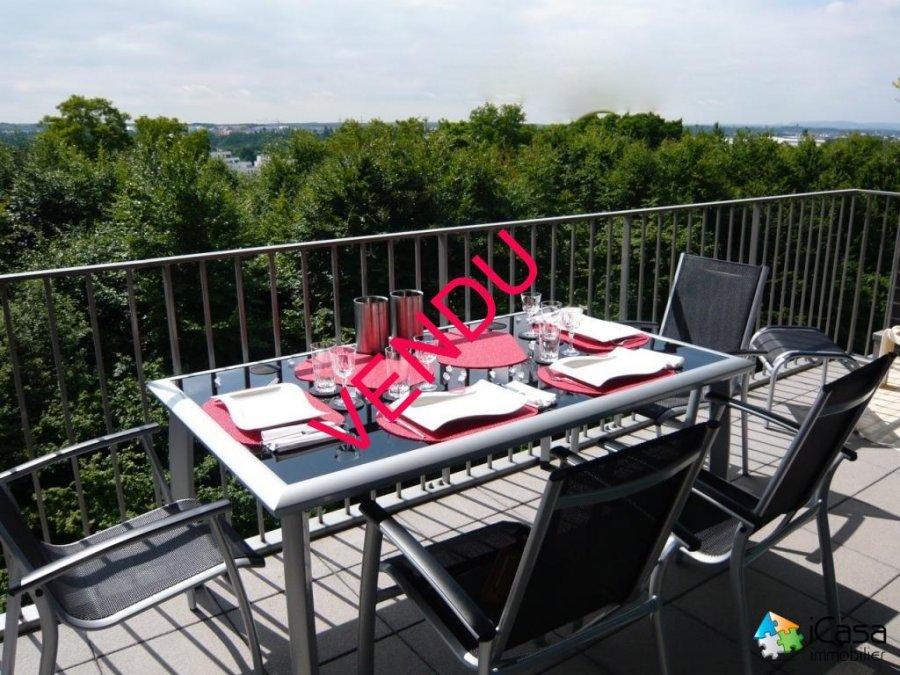 Appartement en vente luxembourg kirchberg 109 m for Acheter un appartement en construction