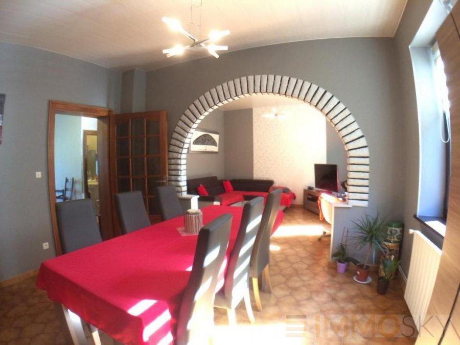 Maison mitoyenne à vendre F7 à Marange silvange