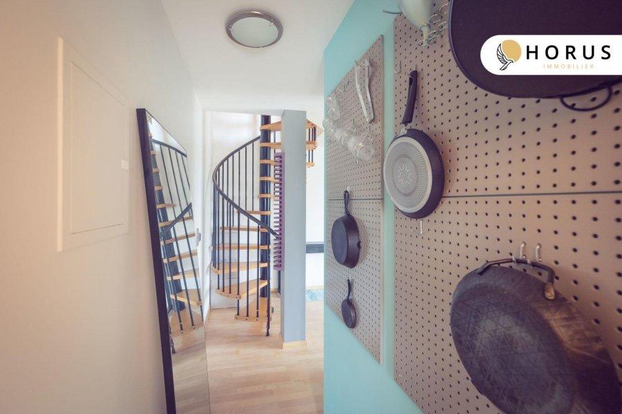 acheter triplex 2 chambres 85 m² hoscheid-dickt photo 4