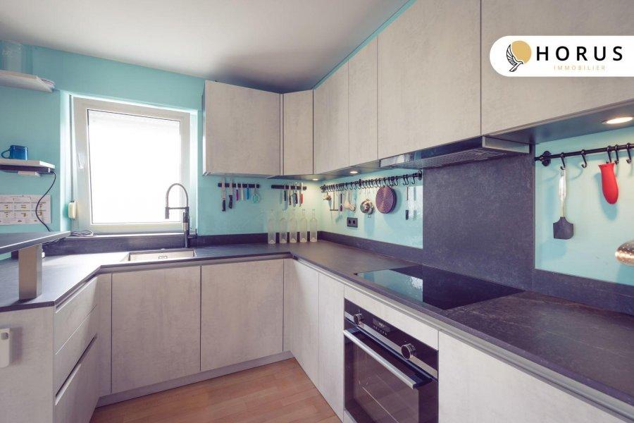 acheter triplex 2 chambres 85 m² hoscheid-dickt photo 3