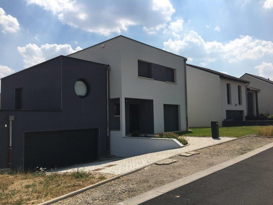acheter maison individuelle 7 pièces 147.71 m² rettel photo 1