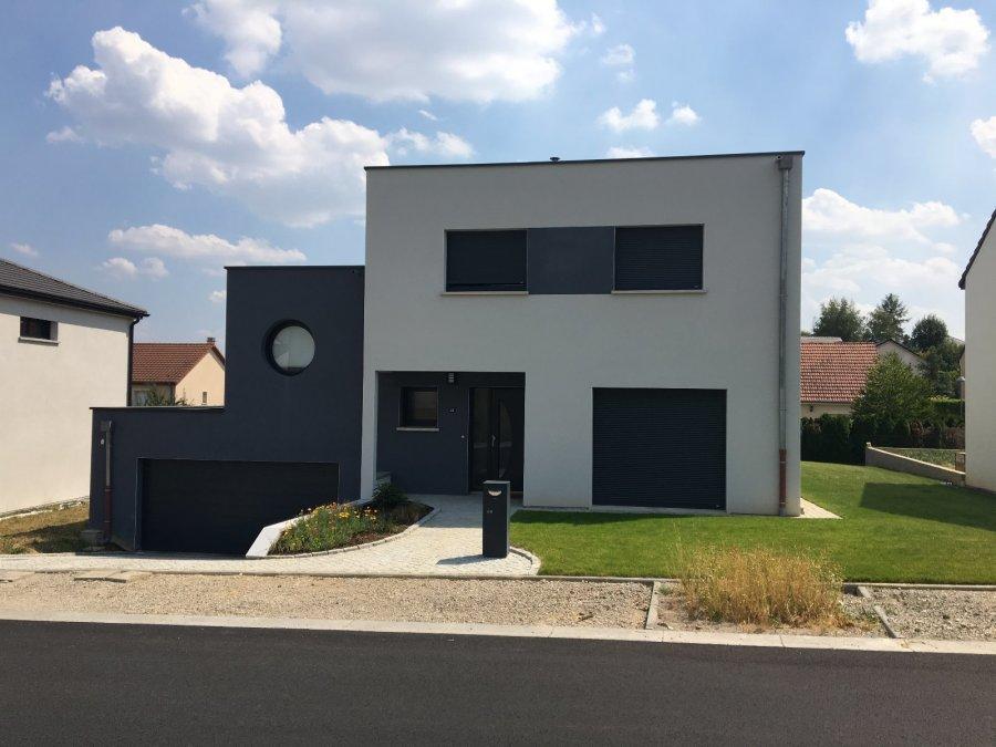 acheter maison individuelle 7 pièces 147.71 m² rettel photo 2