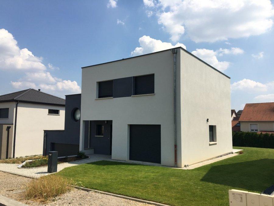 acheter maison individuelle 7 pièces 147.71 m² rettel photo 3
