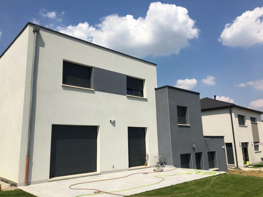 acheter maison individuelle 7 pièces 147.71 m² rettel photo 4