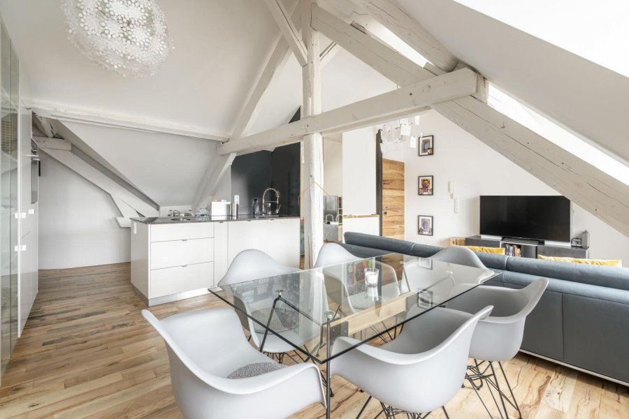 louer appartement 2 chambres 72.7 m² luxembourg photo 2