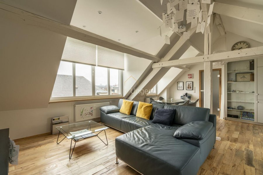 louer appartement 2 chambres 72.7 m² luxembourg photo 1