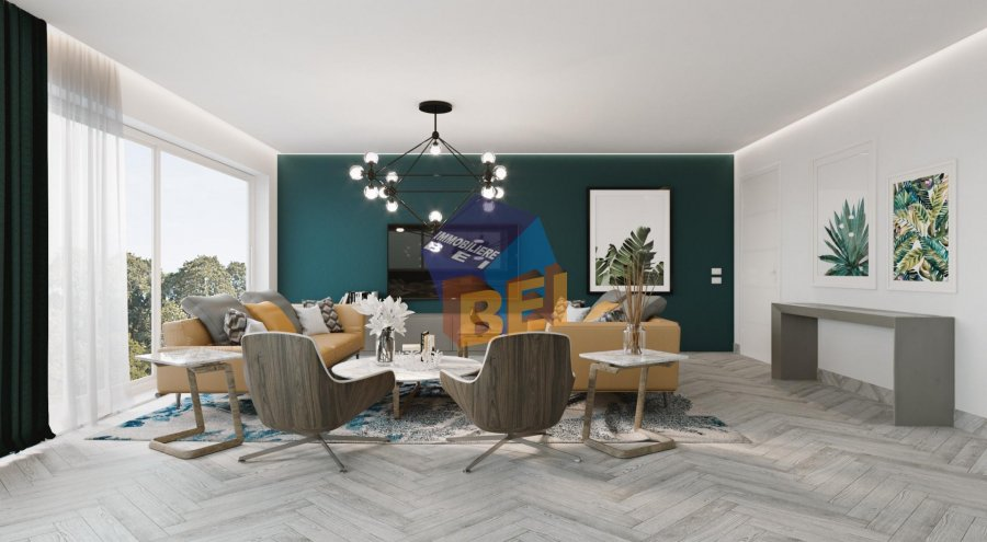 acheter appartement 2 chambres 103.3 m² capellen photo 1