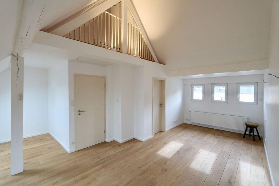 Maison à louer 3 chambres à Luxembourg-Belair