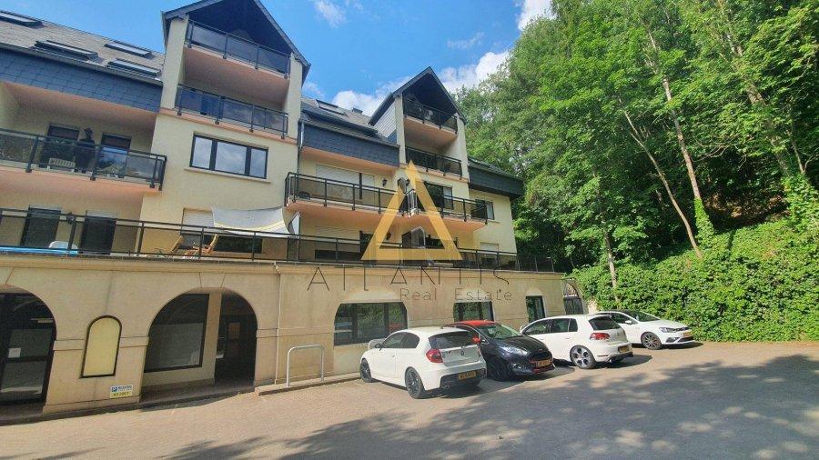 apartment mieten 0 schlafzimmer 36 m² lintgen foto 1