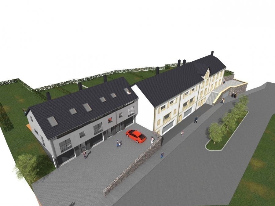 acheter maison 2 chambres 85.89 m² clervaux photo 4