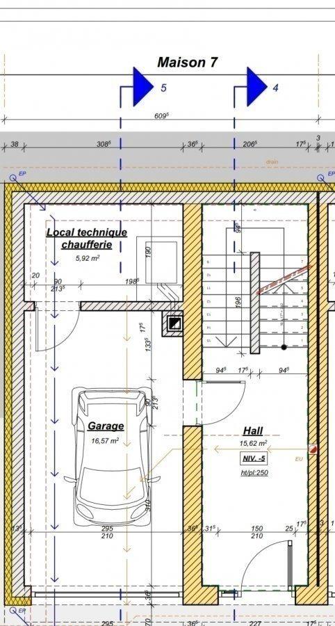 acheter maison 2 chambres 85.89 m² clervaux photo 6