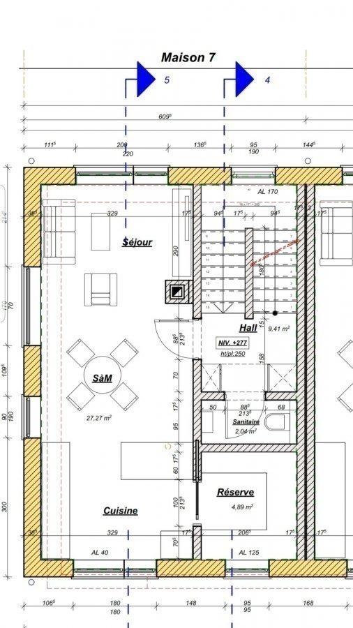 acheter maison 2 chambres 85.89 m² clervaux photo 7