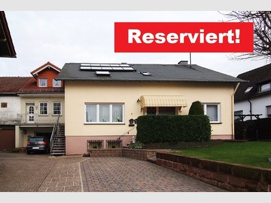 House for sale in Mettlach - Ref. 7106013