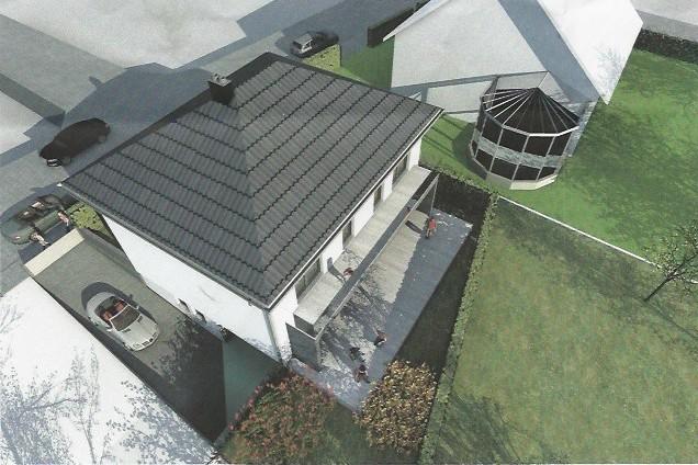 Maison à louer 4 chambres à Mondorf-Les-Bains