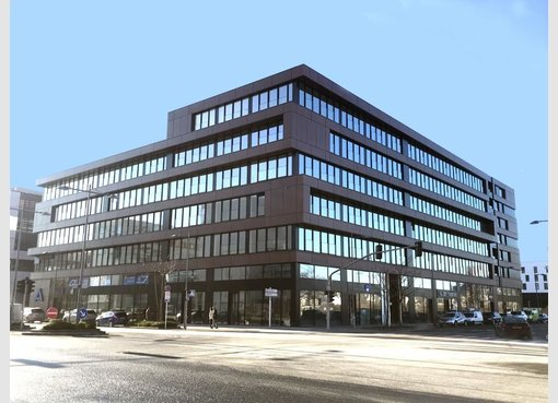 Garage - Parkplatz zur Miete in Belval (LU) - Ref. 6725085