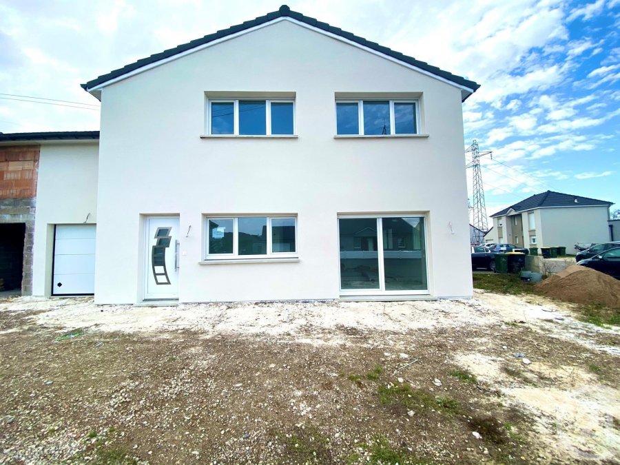 acheter maison 5 pièces 113 m² uckange photo 7