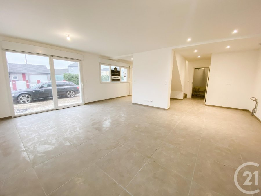 acheter maison 5 pièces 113 m² uckange photo 1
