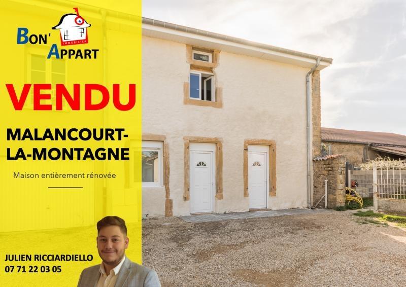 Maison à vendre F5 à Amnéville