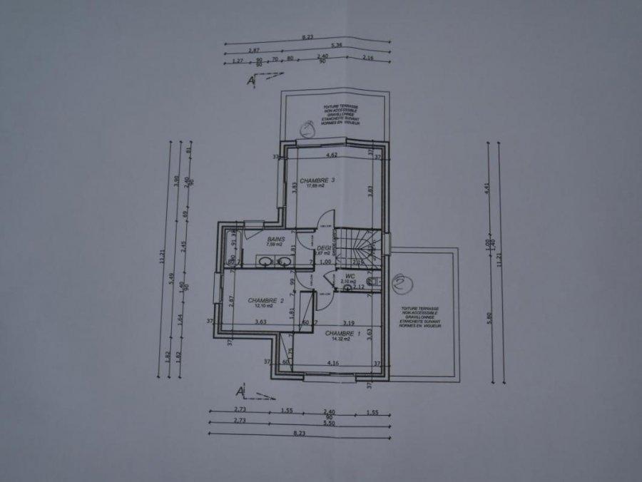 Maison à vendre F6 à Charly oradour