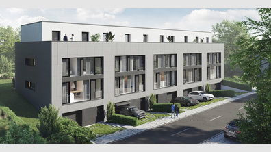 Housing project for sale in Bridel - Ref. 6455005