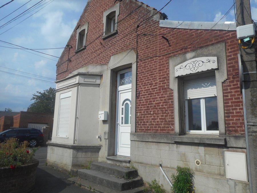 Maison à louer F3 à Beauvois en cambresis