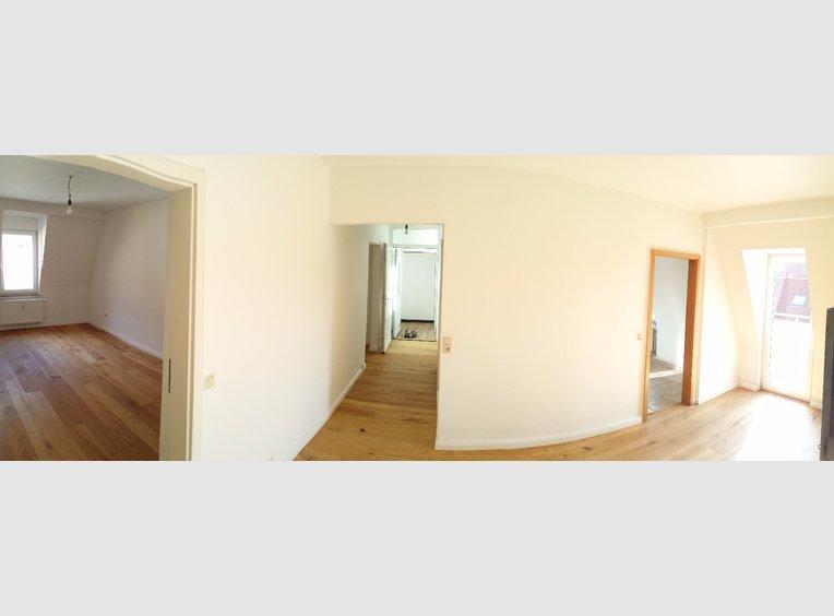 Renditeobjekt / Mehrfamilienhaus zum Kauf 5 Zimmer in Saarbrücken (DE) - Ref. 4910813