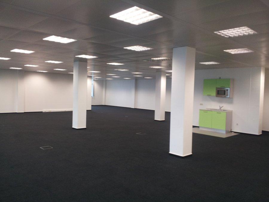louer bureau 0 chambre 420 m² contern photo 1