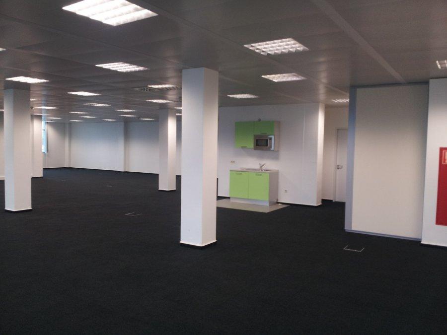 louer bureau 0 chambre 420 m² contern photo 3