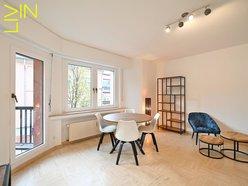1-Zimmer-Apartment zur Miete in Luxembourg-Limpertsberg - Ref. 7020509