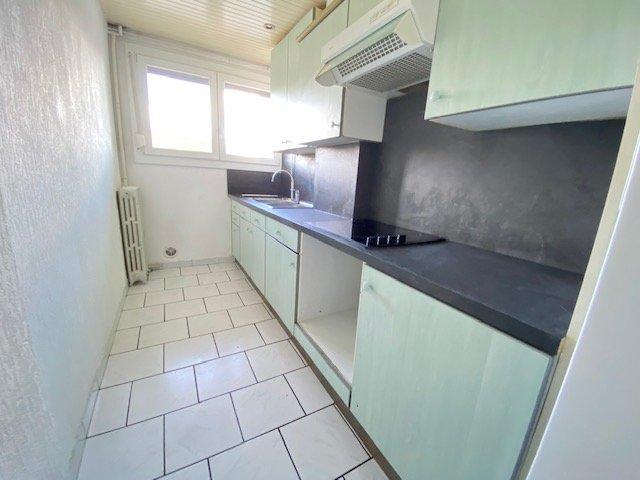 acheter appartement 3 pièces 66.45 m² nancy photo 3