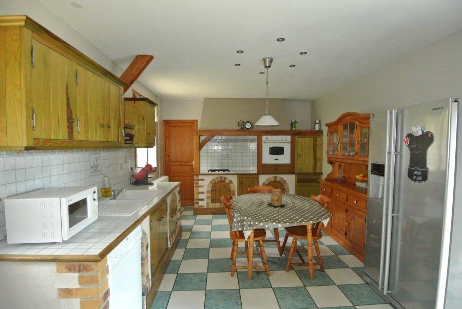 Maison à vendre F4 à La bazoche-gouet