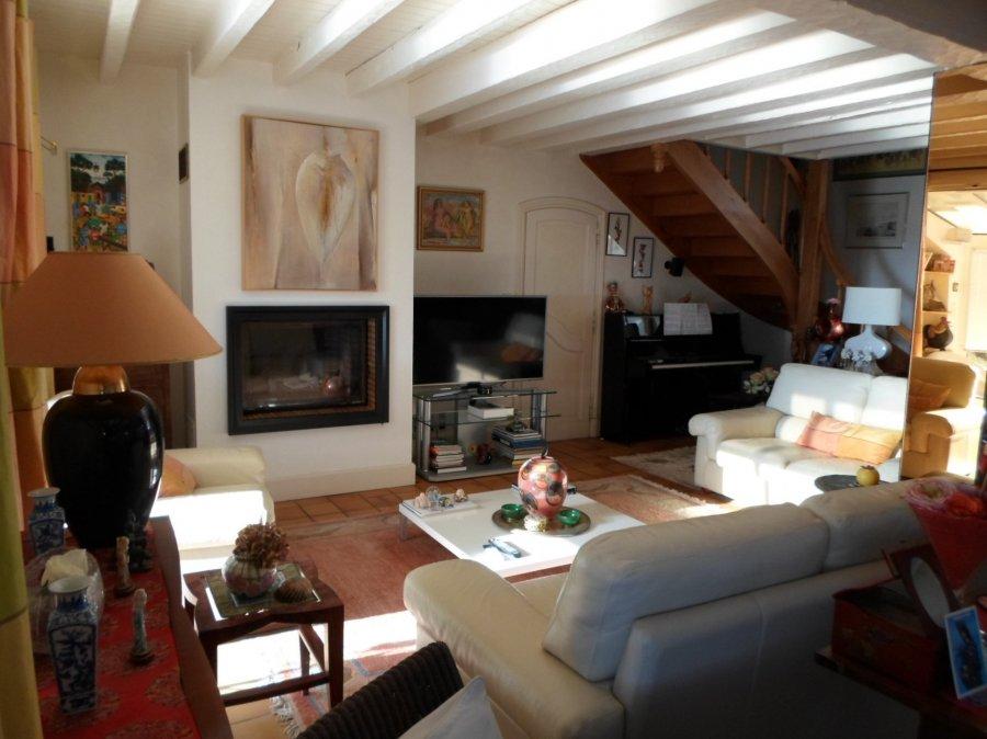 acheter maison 6 pièces 180 m² les sables-d'olonne photo 4