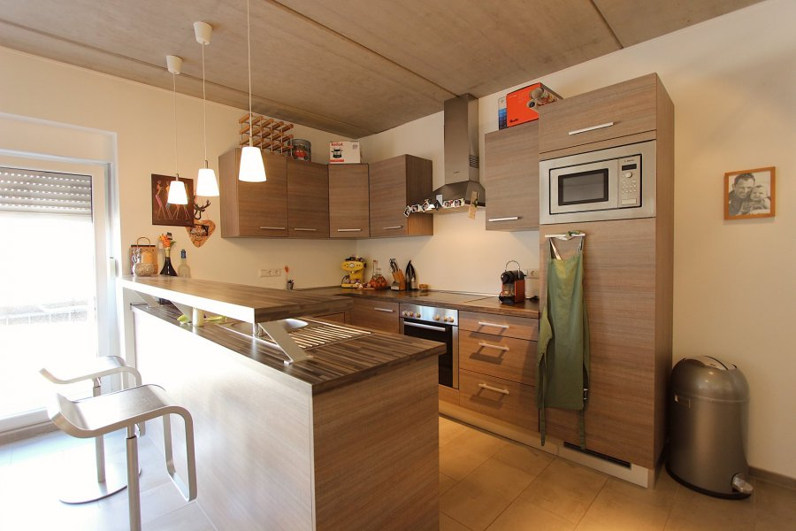 louer appartement 1 chambre 106 m² bascharage photo 2