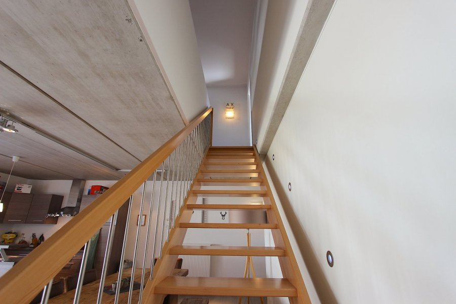 louer appartement 1 chambre 106 m² bascharage photo 3