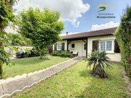 Maison à vendre F4 à Pont-à-Mousson - Réf. 7258077