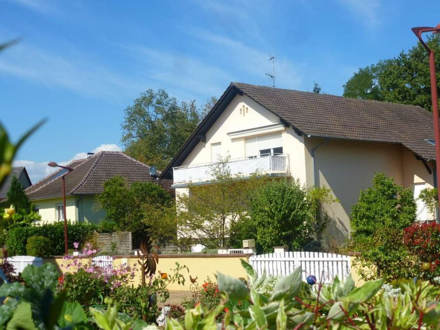 Maison à vendre F7 à Secteur de Lauterbourg