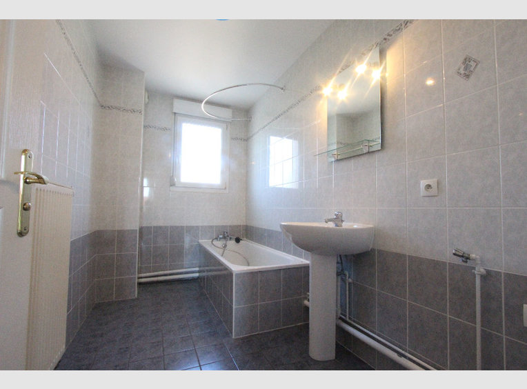 Location Appartement F4 224 Montigny L 232 S Metz Moselle