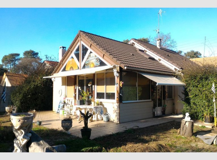 Villa à vendre F3 à Saint-Brevin-les-Pins (FR) - Réf. 4985069