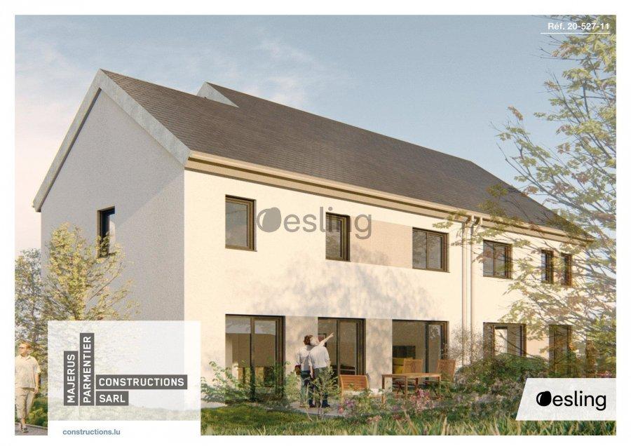 doppelhaushälfte kaufen 3 schlafzimmer 138.89 m² baschleiden foto 3