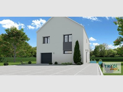 Detached house for sale 4 bedrooms in Boulaide - Ref. 6516973