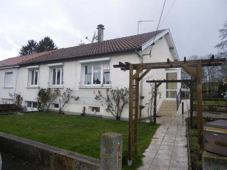 house for buy 6 rooms 85 m² spincourt photo 1