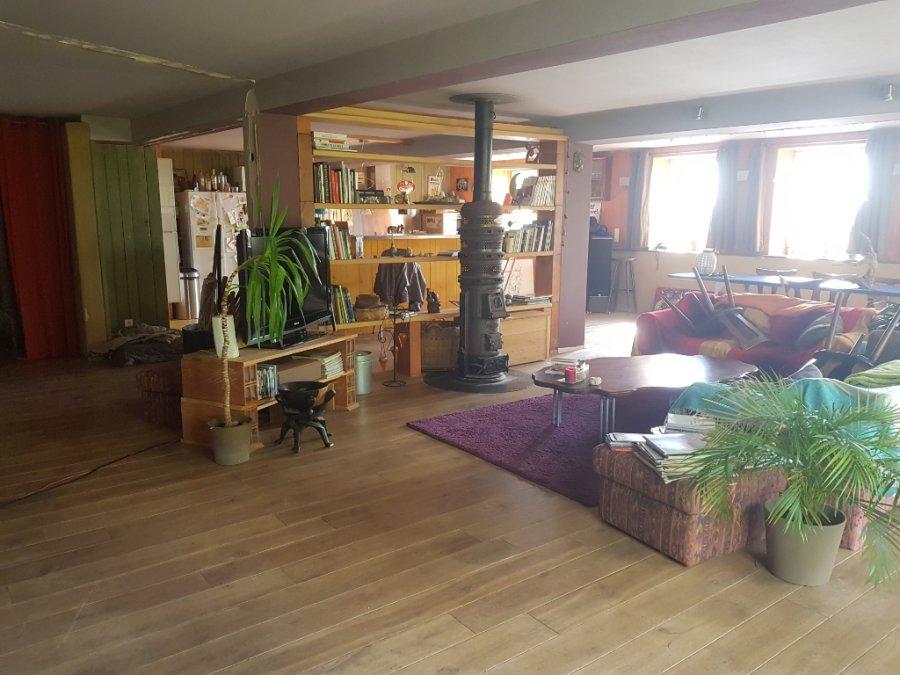 Maison à vendre F8 à Breistroff la grande