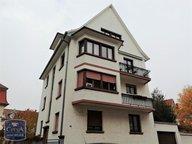 Appartement à louer F3 à Strasbourg - Réf. 6607085