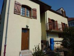 Maison individuelle à vendre F6 à Longwy - Réf. 5165293