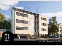 Appartement à vendre 3 Chambres à Lintgen - Réf. 6300141