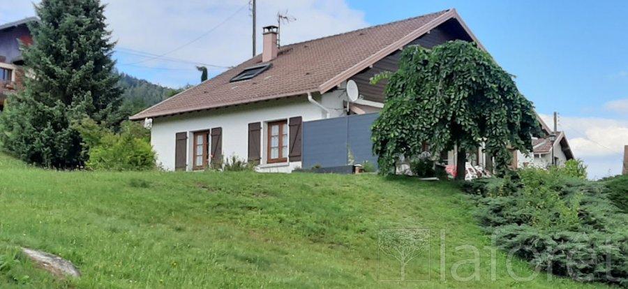 acheter maison 5 pièces 128 m² gérardmer photo 3