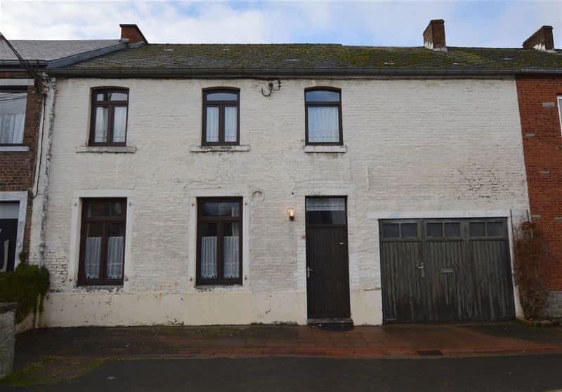acheter maison 0 pièce 110 m² sambreville photo 1
