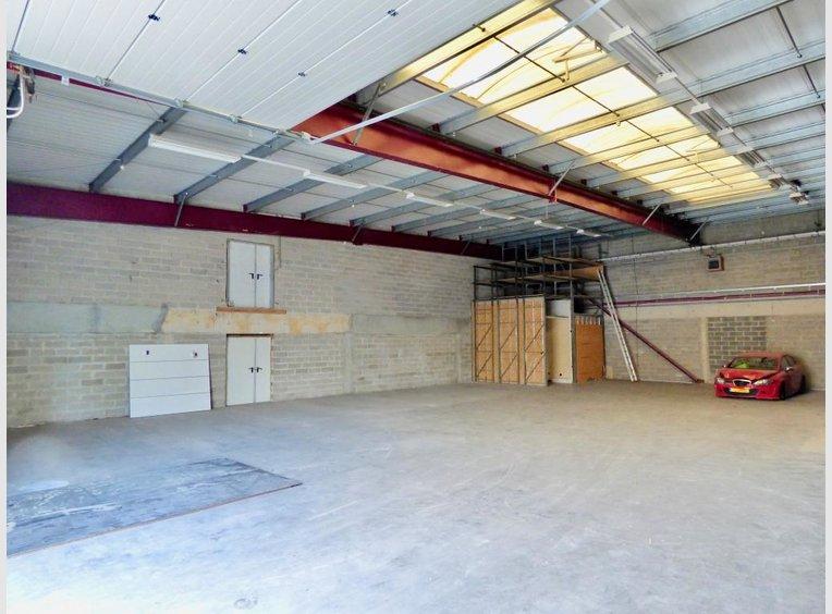 Entrepôt à vendre à Steinsel (LU) - Réf. 6341101