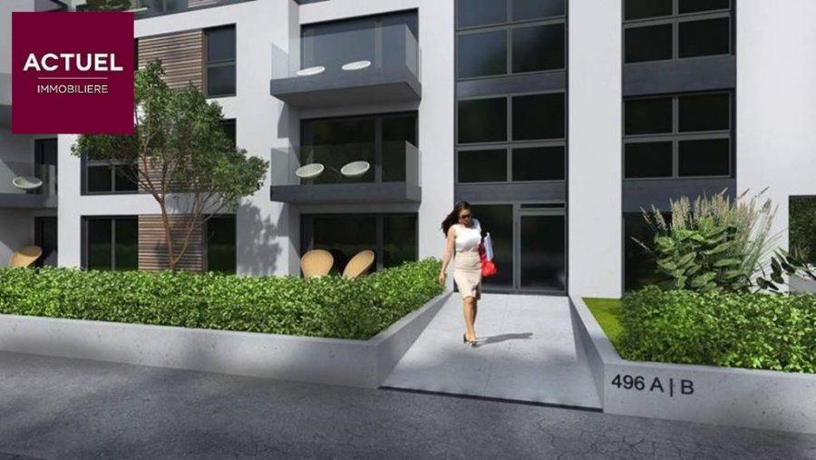 apartment block for buy 0 bedroom 90.47 to 128.12 m² alzingen photo 4