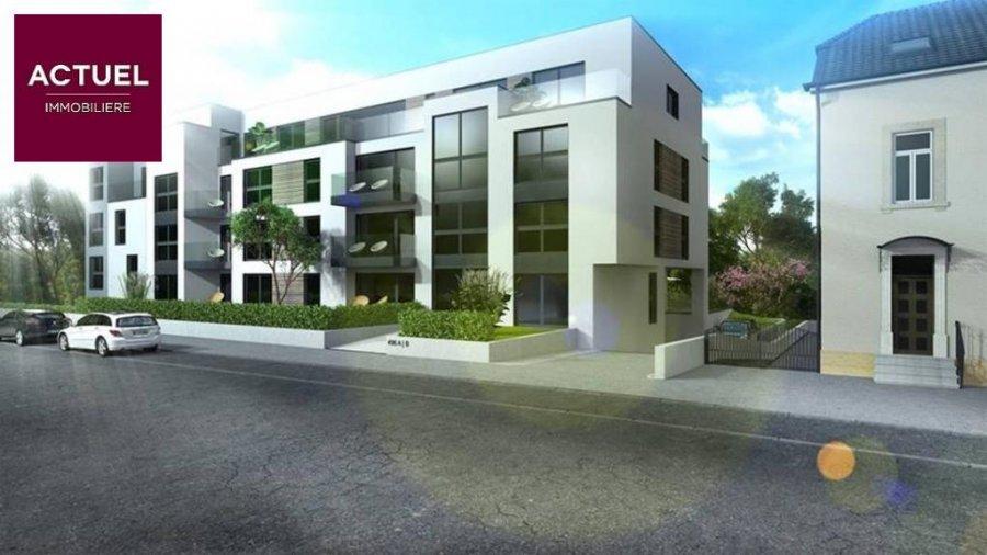 apartment block for buy 0 bedroom 90.47 to 128.12 m² alzingen photo 7